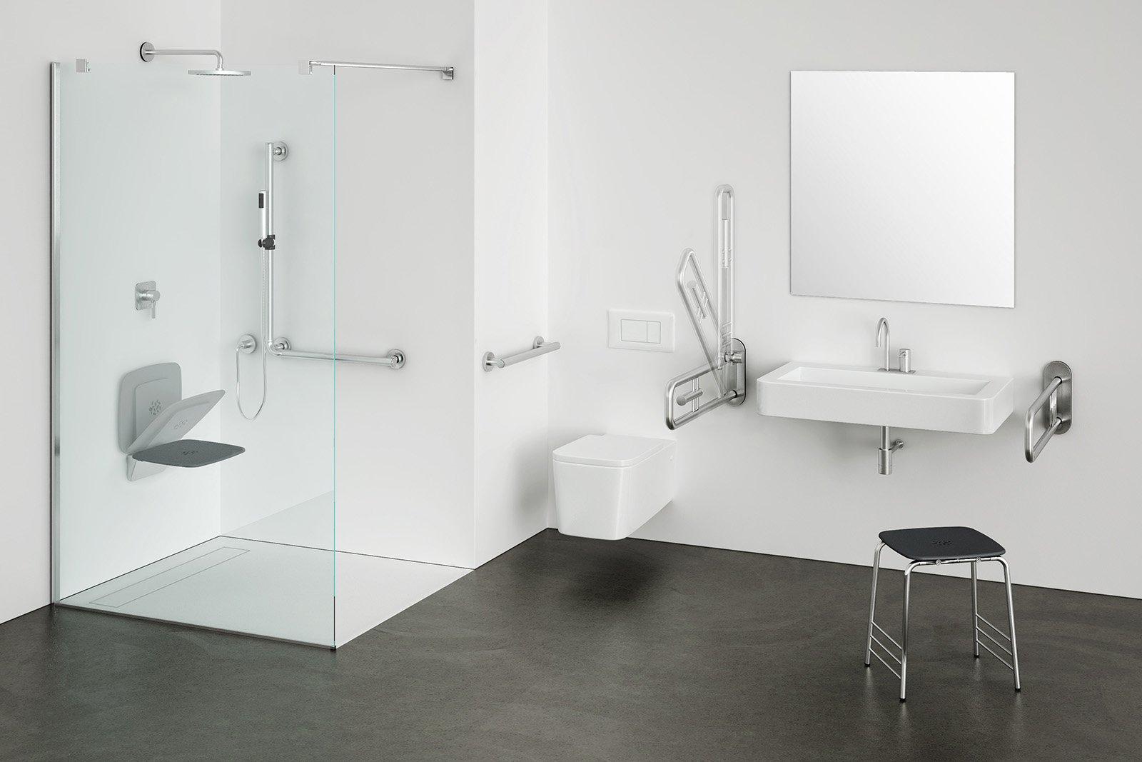 Bagno bagno disabile dimensioni minime wc disabili bagno