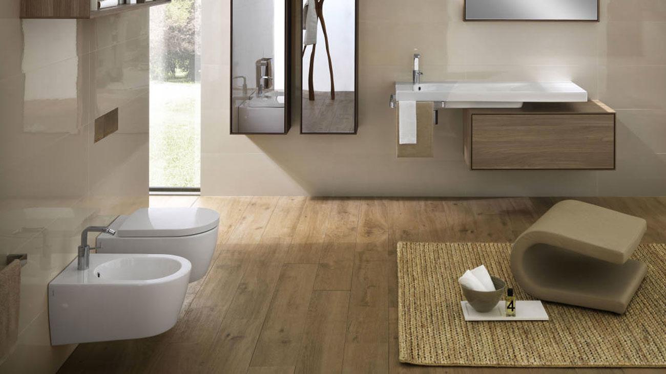 Arredo bagno e sanitari dimensione edilizia for Sanitari arredo bagno