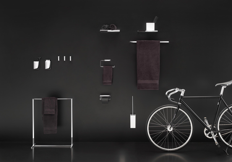 Accessori bagno dimensione edilizia - Cosmic accessori bagno ...