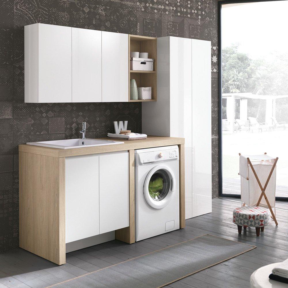 mobili lavanderia dimensione edilizia