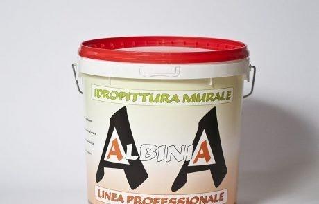 Prodotto Albania Idropittura
