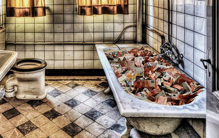 Costo rifare un bagno