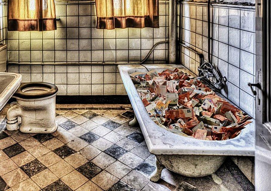 Quanto costa rifare il bagno? dimensione edilizia