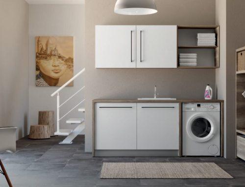 Organizza la lavanderia di casa con SmartTop di COLAVENE